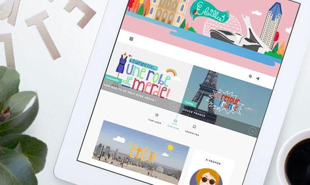 Un tout nouveau site !