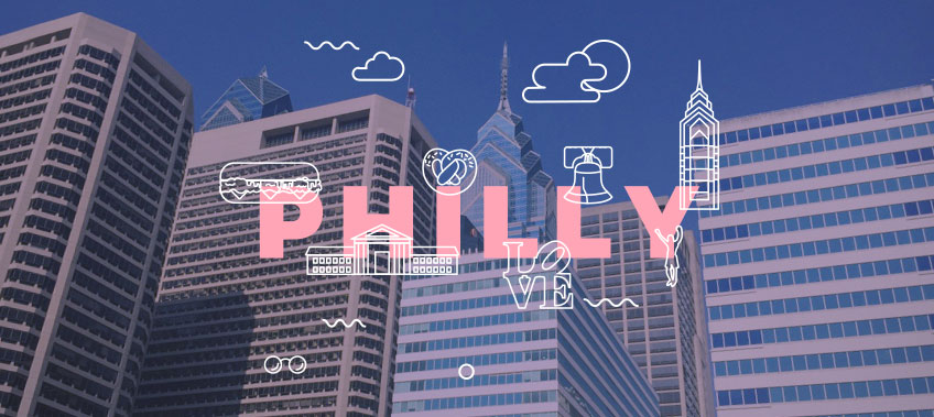 Découvrir Philadelphie